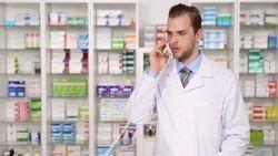 Pharmacy Supplier