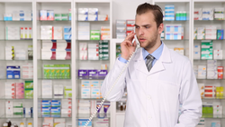 Pharmacy Supplier, Capacity / Size Of The Shipment: Envelope