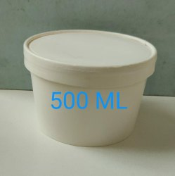 Paper Container 250ml