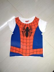Cotton Shirt Multicolor Boy''s T-Shirt, Age Group: 0 To 8 Yrs