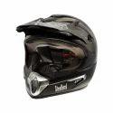 Classic Motocross Helmet