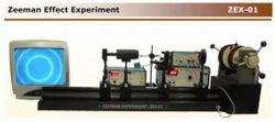 ZEX 01 Zeeman Effect Experiment