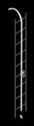 Karam Vertex Vertical Fall Arrestor System