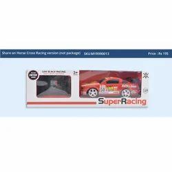 MYR Group Racing Car Toy