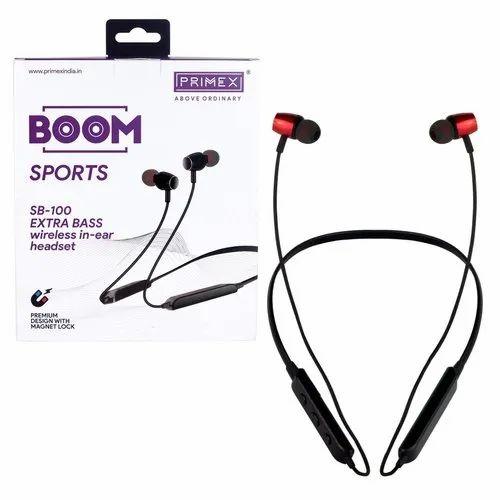 Primex Bluetooth Earphones Primex Id 21779933748