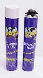 BOSS 333 Polyurethane Expanding Foam