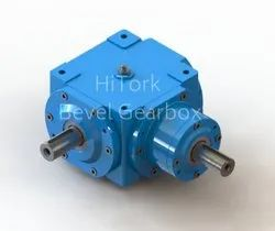 Bevel Gearbox FG-3way