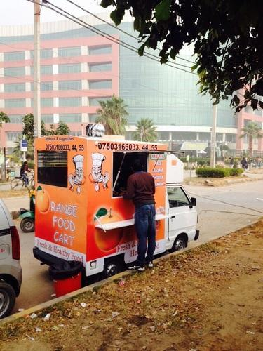 03ce325192 Food On Wheels at Rs 155000  onwards without vehicle