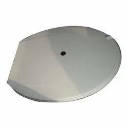 Wondrous Supreme Plastic Plain Toilet Seat Cover Rs 150 Piece Beatyapartments Chair Design Images Beatyapartmentscom