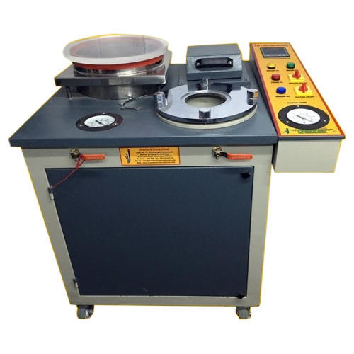3 in 1 Casting Machine for Jewelry Industry