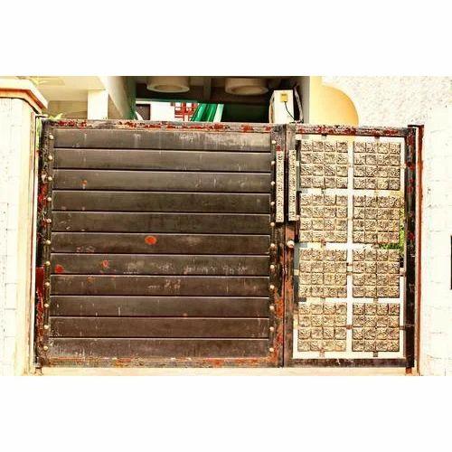 Aluminium Door Casting  sc 1 st  IndiaMART & Aluminium Door Casting at Rs 250 /kilogram | Aluminium Sand Castings ...