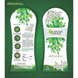 Splash Aroma Air Freshener, Bottle, Pack Size: 1 L