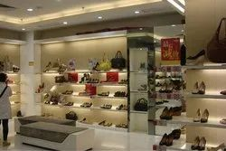 Shop Interior Designing, 3D Interior Design Available: Yes