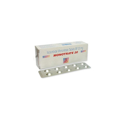 Monotrate Tablets
