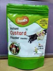 Instant Custard Powder - Vanilla