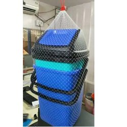 Rust Proof Packaging Net Bag
