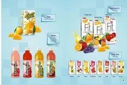 Priya Gold Fit Fruit Juice