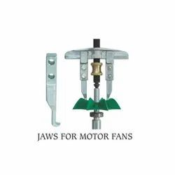 Jaws For Motor Fans