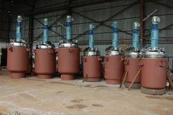 Chemical Reactor, Capacity: <1 KL