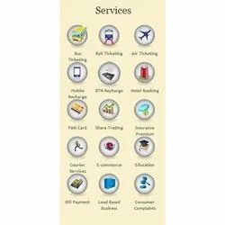Recharge & Other Value Added Services