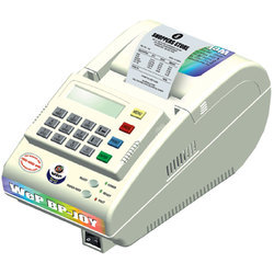 WEP BP-JOY Billing Machine
