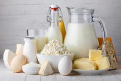 Milk and Milk Products Testing