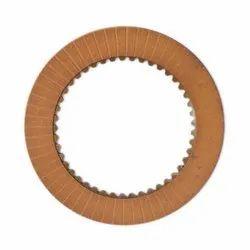 JCB Friction Plate