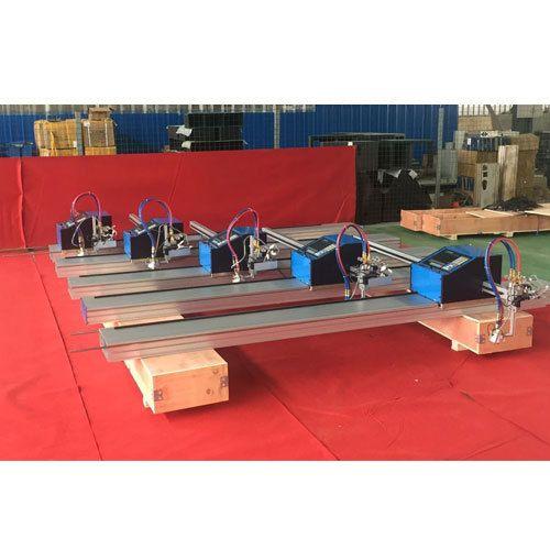 Cnc Plasma Cutting Machine Cnc Flame Oxy Fuel Cutting