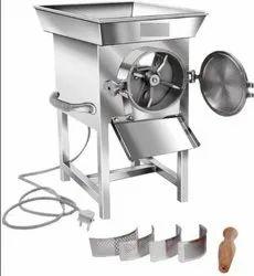 Stainless Steel Gravy Machine/ Pulveriser, Capacity: 2 HP