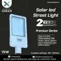 20W SOLAR SEMI INTEGRATED STREET LIGHT