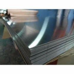 AMS 5598 Plates (UNS N07750/ WNR 2.4669)