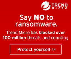 Trend Micro Antivirus, Data Prevention & Security Software