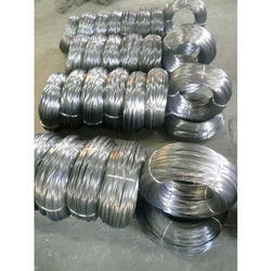 Stainless Steel Spring Steel Wires