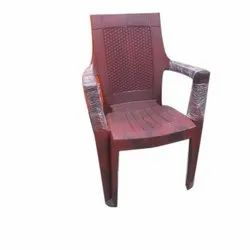Modern Plastic Chair, For Home