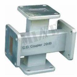 CD Coupler MI-MC04