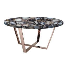 Wild Agate Table