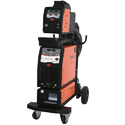 Jasic Three Phase Mig-400p/500p Welding Machine