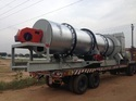 Asphalt Drum Type Hot Mix Plant