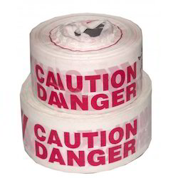 Caution Barricade Tape, Safety Tape, Danger Tape