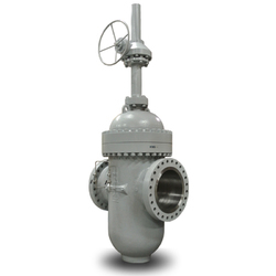 KSV Stainless Steel Conduit Gate Valve, Flanged, Valve Size: Dn 100 To Dn 900