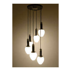 Contemporary Hanging Chandelier