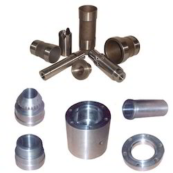 Machined Turned Components