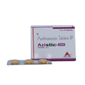 Azithomycin Tablets IP