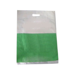 Customized Printed D Cut Carry Bags