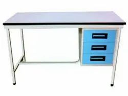 MS Frame Executive Computer Table