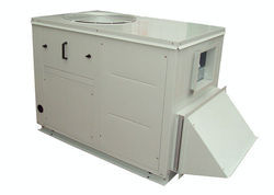 Air Washer For Cooling In Garment Export House