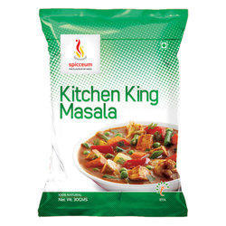 Kitchen King Masala, Packaging Type: Packets, 30g