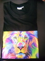 Customized Printed T-shirts