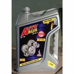 EP 90 Auto Run Gear Oil