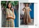 Ladies Cotton Printed Gown